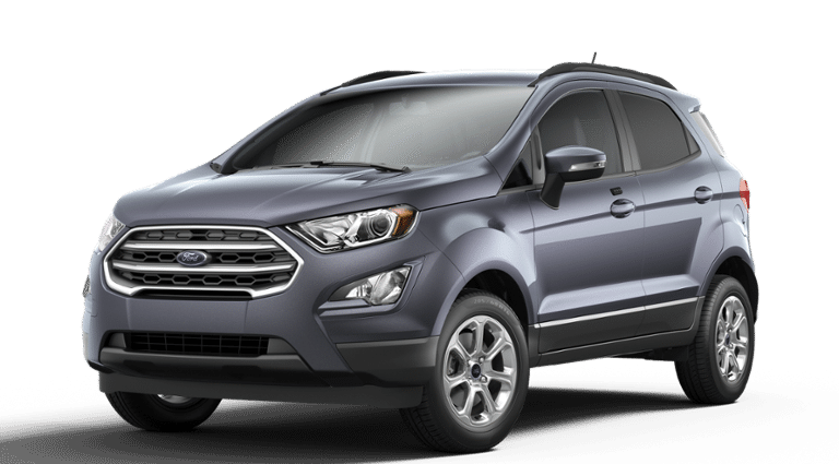 New 2019 Ford Ecosport For Sale Livonia Mi Stock 91750h